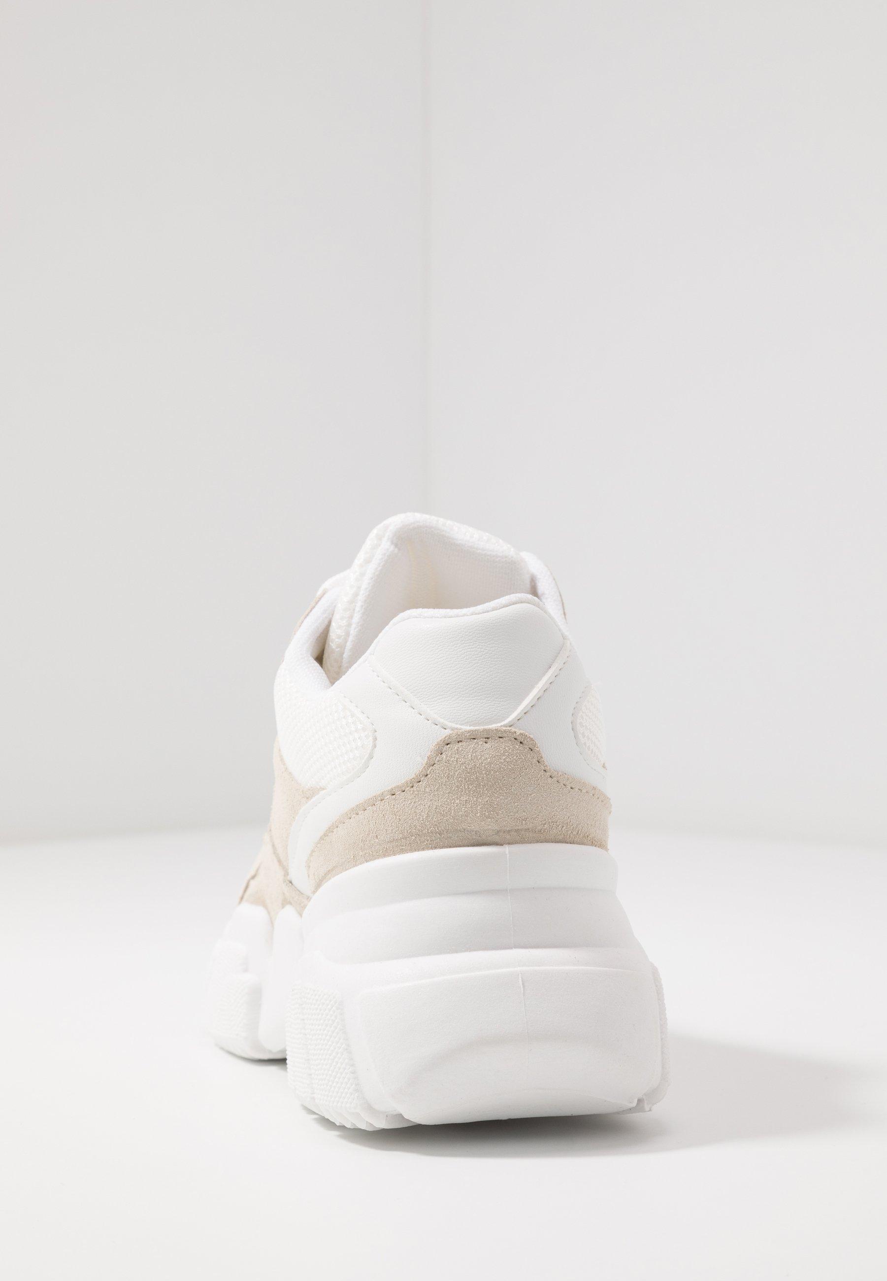 Kaltur Sneakersy niskie - white