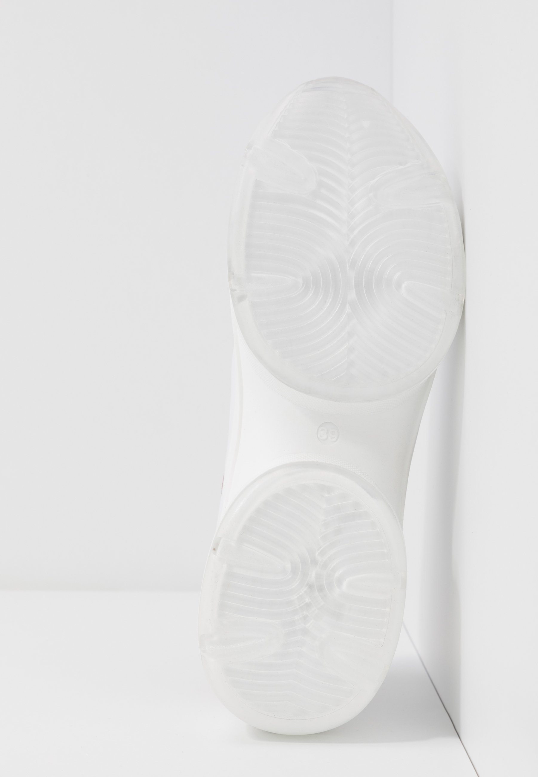 Kaltur Sneakers - White/rose