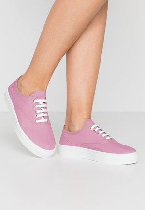 Zapatillas - rose