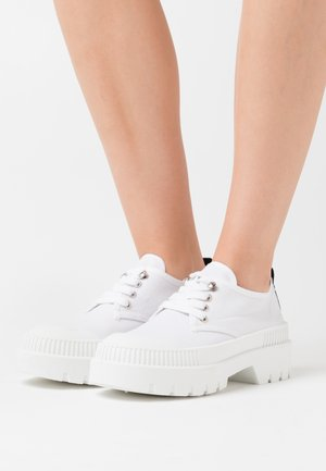 Sneakers basse - all white