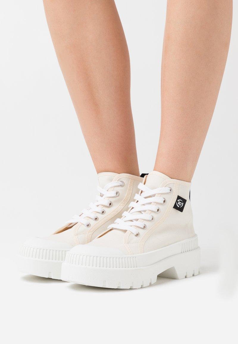 Kaltur - Sneakers alte - beige