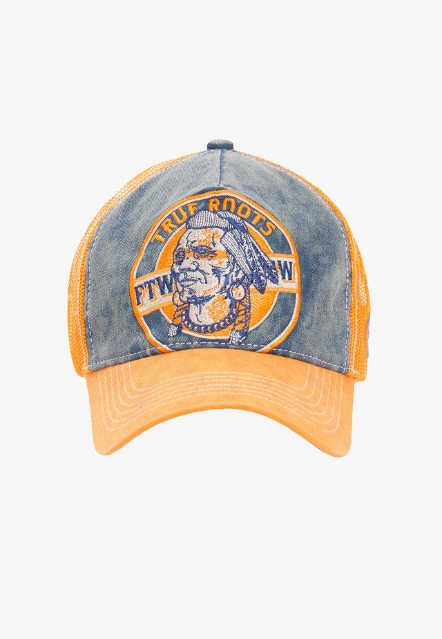 Hat - orange