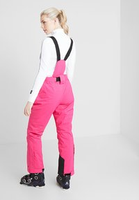 Killtec - ERIELLE - Snow pants - fuchsia - 2