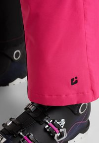 Killtec - ERIELLE - Snow pants - fuchsia - 8