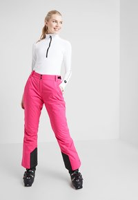 Killtec - ERIELLE - Snow pants - fuchsia - 3