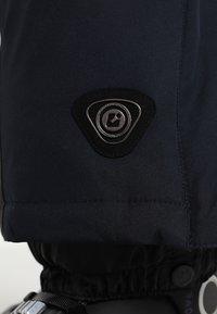 Killtec - ERIELLE - Pantalon de ski - dark blue - 8