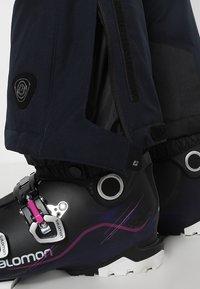 Killtec - ERIELLE - Pantalon de ski - dark blue - 6