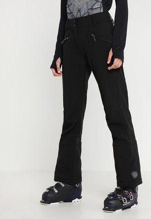 NYNIA - Pantalon de ski - schwarz
