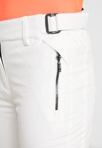 Killtec - SIRANYA - Pantaloni da neve - weiß - 4