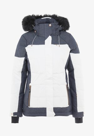 EMBLA - Skijakke - off white