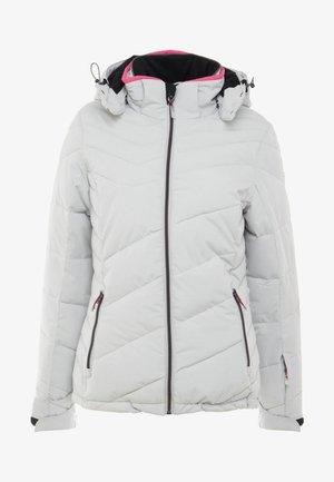 OCISA - Skijakker - hellgrau