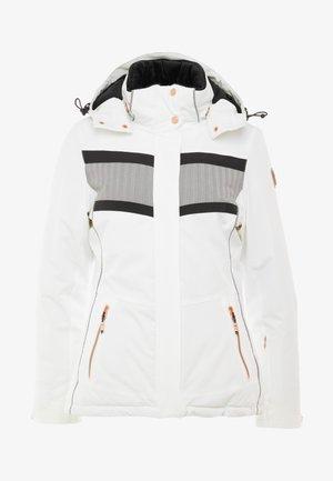 RISTA - Lyžařská bunda - weiss