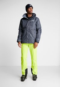 Killtec - ENOSH - Pantaloni da neve - lime - 1