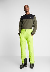 Killtec - ENOSH - Pantaloni da neve - lime - 3