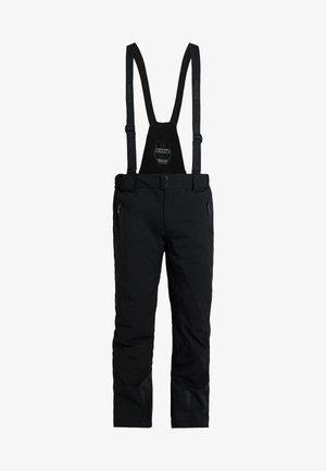 ENOSH - Pantalon de ski - schwarz