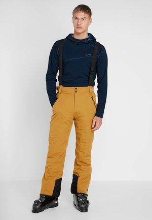DIMAO - Pantaloni da neve - camel