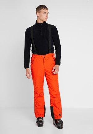 GAUROR - Skibroek - orange