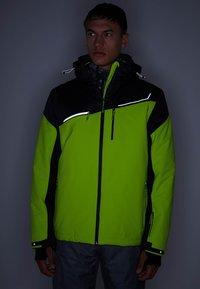 Killtec - DEN - Ski jas - lime - 5