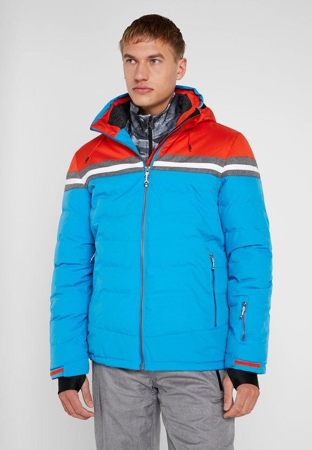 VIGRU - Skijacke - blau