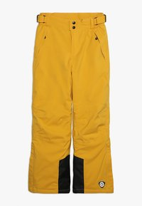 Killtec - GAUROR - Pantalon de ski - gebranntes gelb - 2