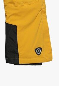 Killtec - GAUROR - Pantalon de ski - gebranntes gelb - 6