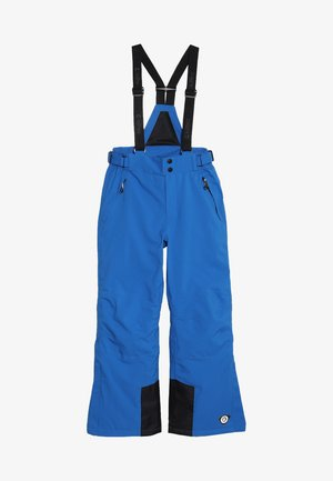GAUROR - Snow pants - royal