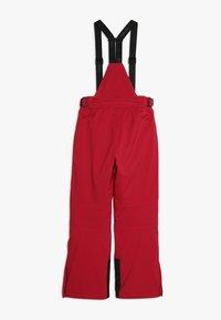 Killtec - GANDARA - Pantaloni da neve - himbeere - 1