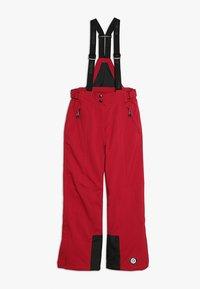 Killtec - GANDARA - Pantaloni da neve - himbeere - 0