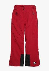 Killtec - GANDARA - Pantaloni da neve - himbeere - 2