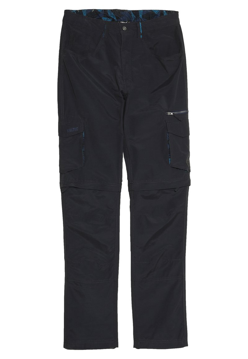 Killtec - AJAXANO  - Trousers - dunkelnavy