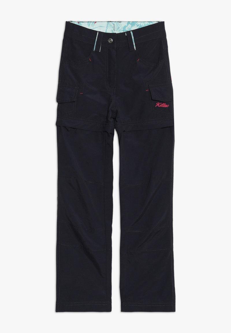 Killtec - MACI - Outdoor trousers - dunkelnavy