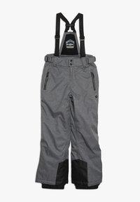 Killtec - NORWIN  - Zimní kalhoty - grau-melange - 0