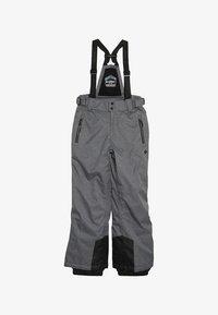 Killtec - NORWIN  - Zimní kalhoty - grau-melange - 3