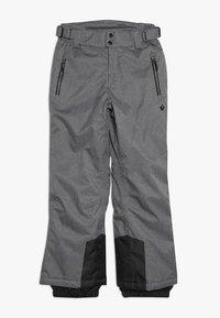 Killtec - NORWIN  - Zimní kalhoty - grau-melange - 2