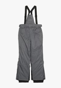 Killtec - NORWIN  - Zimní kalhoty - grau-melange - 1