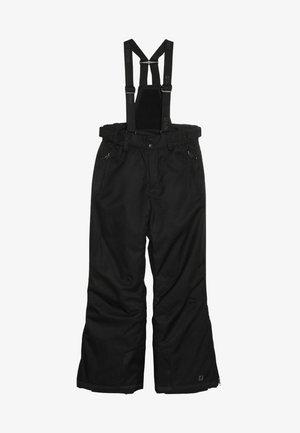 VITALYO - Snow pants - schwarz