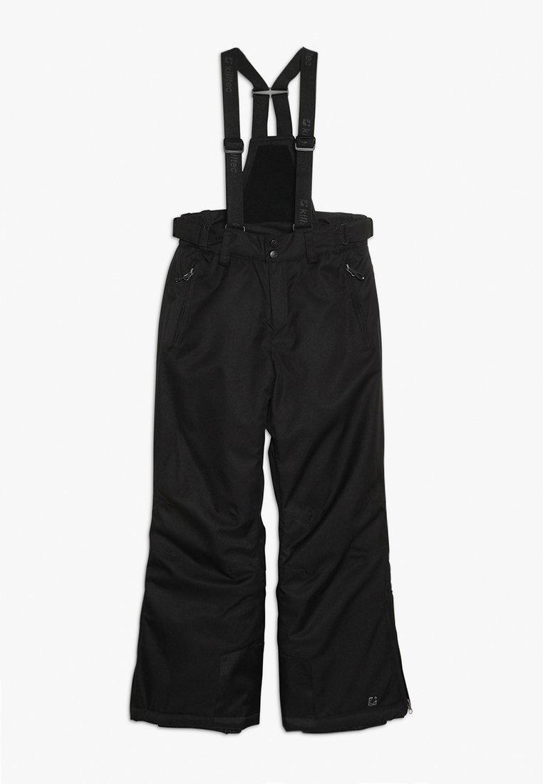 Killtec - VITALYO - Snow pants - schwarz