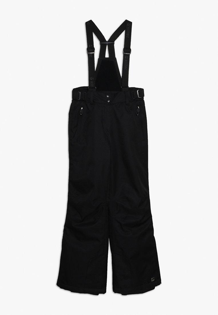 Killtec - VITALYA  - Zimní kalhoty - schwarz