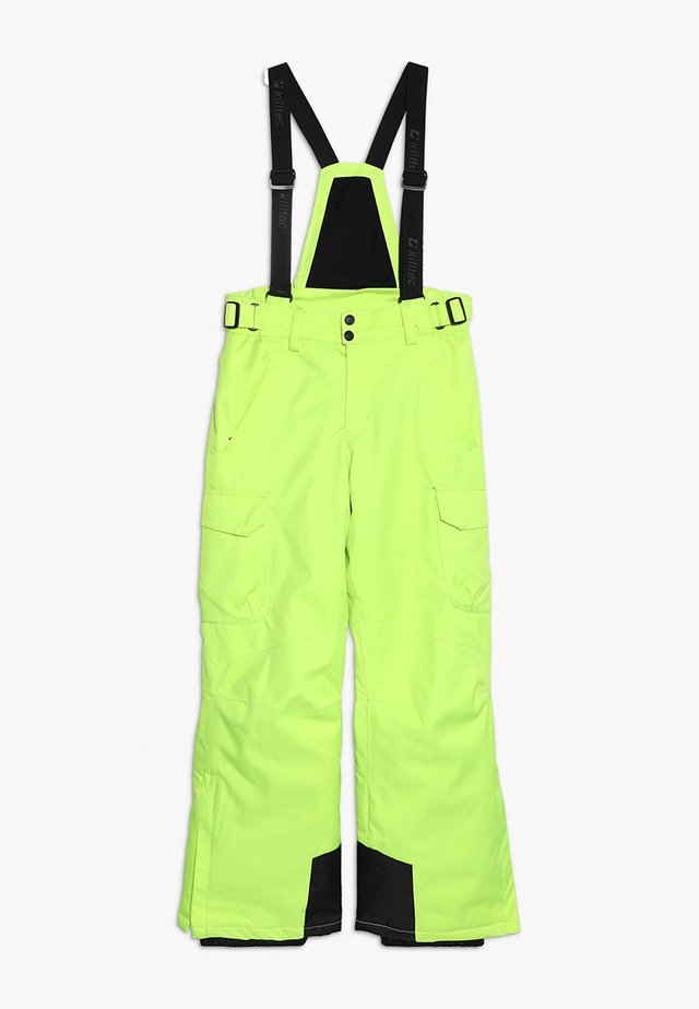 MADDOCK  - Schneehose - helllime