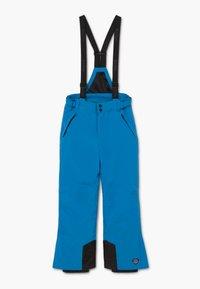 Killtec - GAUROR - Pantaloni da neve - blau/schwarz - 0