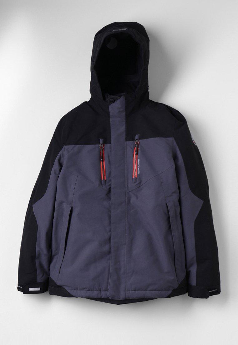 Killtec - KAUKO - Zimní bunda - anthrazit