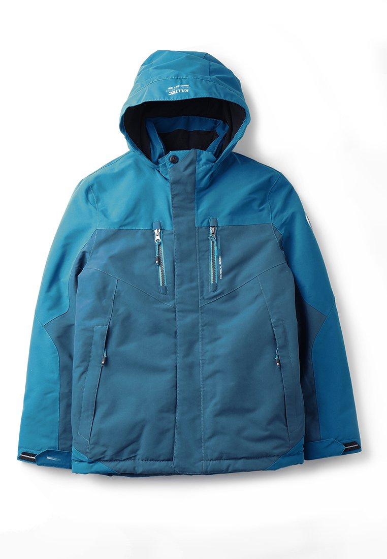 Killtec - KAUKO - Winter jacket - dunkelpetrol