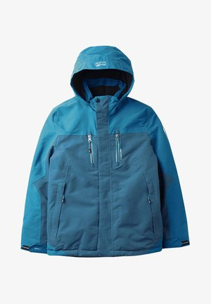 KAUKO - Winter jacket - dunkelpetrol