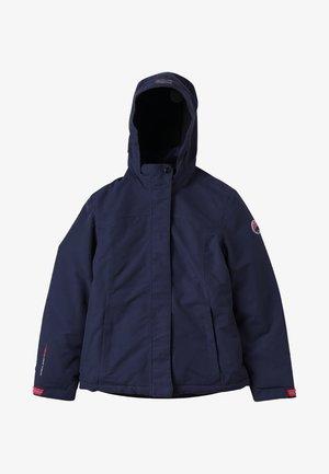 KAIA - Winter jacket - dunkelnavy