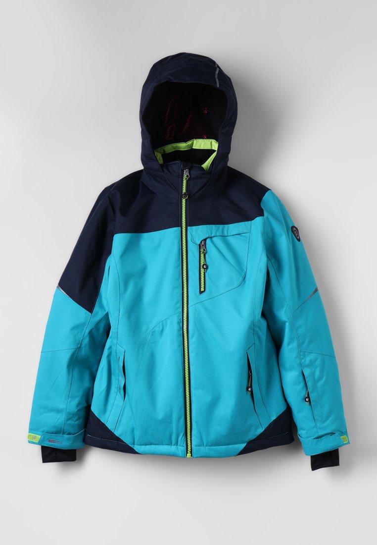 Killtec - ZABINA JR - Ski jacket - türkis