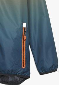Killtec - KALIQO  - Waterproof jacket - hellorange - 2