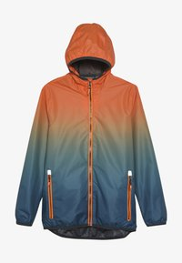 Killtec - KALIQO  - Waterproof jacket - hellorange - 3