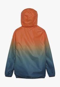 Killtec - KALIQO  - Waterproof jacket - hellorange - 1