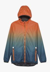 Killtec - KALIQO  - Waterproof jacket - hellorange - 0