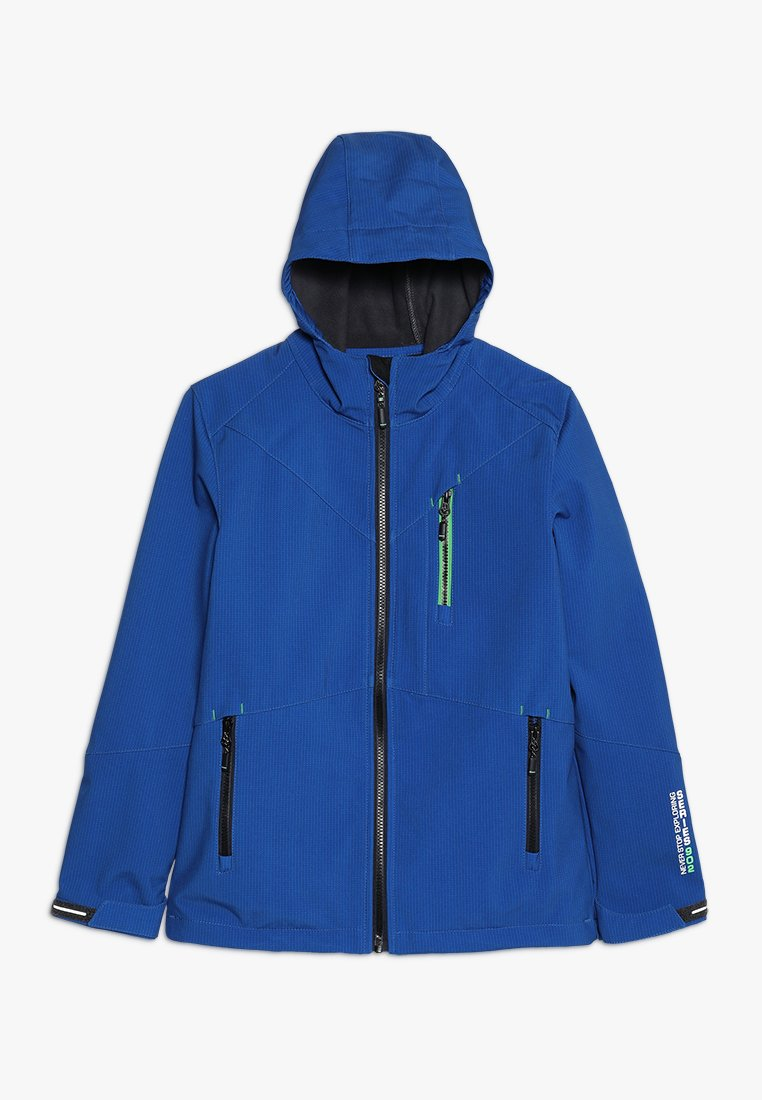 Killtec - KADARO - Softshelljacke - royal